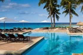 Marriott Resort Curacao Emerald Casino