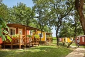 Aminess Park Mareda - Holiday Homes Miramì Family Village