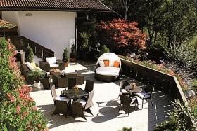 Hotel Sigmunderhof/polopenze