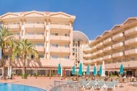 Santa Susanna / Hotel Florida Park