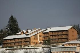 Hotel Costa Verde Pig- Andalo