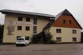Penzion Lindbichler
