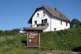 Ubytování Poljanak (Plitvice) - 5027