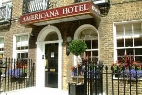 The Americana Hotel