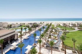 Park Hyatt Abu Dhabi And Villas
