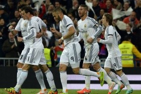 Zájazd Na Real Madrid - Sevilla