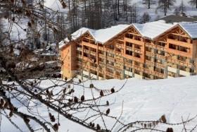 Rezidencia Cimes Du Val D´allos