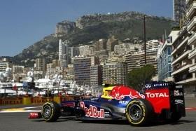 Vstupenky Na F1 - Velká Cena Monaka - Monte Carlo 2017