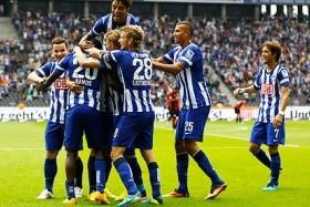 Zájazd Na Hertha Berlín - Vfl Wolsburg