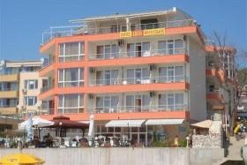Hotel Iris, Sveti Vlas