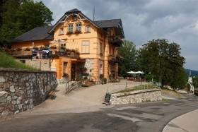 Spa Hotel Vyhlídka Janské Lázně