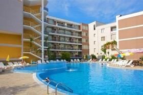 Hotel Kavkaz Golden Dune - Dotované Pobyty 50+