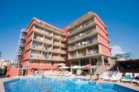 Hotel Tia Maria - Dotované Pobyty 50+