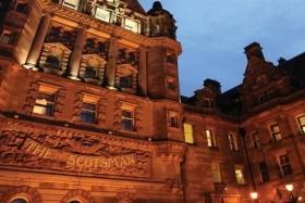 The Scotsman Hotel Edinburgh