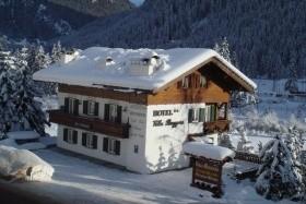 Hotel Villa Ruggero **