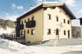 Hotel Garni Chalet Moon Pig- Livigno