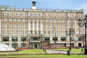 National, A Luxury Collection Hotel, Moscow