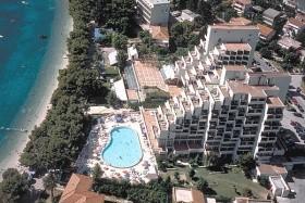 Hotel Meteor, Makarska
