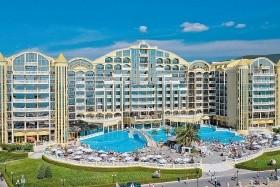 Hotel Victoria Palace, Slunečné Pobřeží