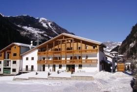 Rezidencia Baita Dei Pini