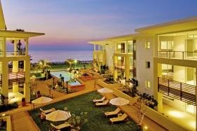 Hotel Mövenpick Resort & Spa Karon Beach Phuket