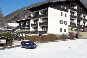 Apartmány Reichl