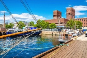 Za krásami Skandinávie
