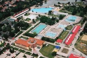 Velký Meder 2020 - Hotel Aqua