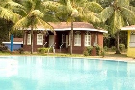Varca Le Palms Resort + 2X Nocleh V Dubaji!