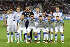 Zájazd Na Kvalifikáciu Ms 2018: Litva - Slovensko