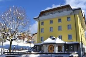 Hotel Vittoria ***