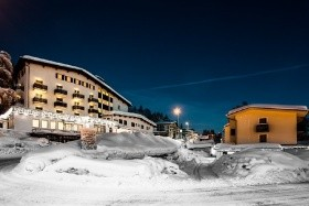 Hotel Zodiaco***