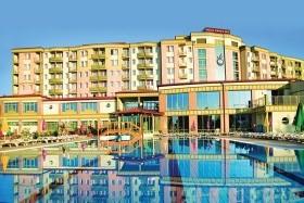 Hotel Hotel Karos Spa, Zalakaros