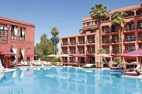 Magic Hotel Sensimar Medina Gardens