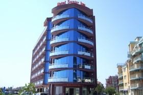 Apart Hotel Sunny Bay