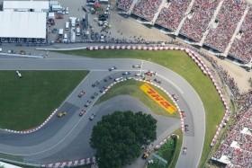 Formule 1 - Velká Cena Kanady 2017