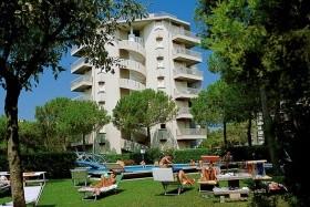 Residence Marco Polo (Dodavatel 2) - Lignano Sabbiadoro