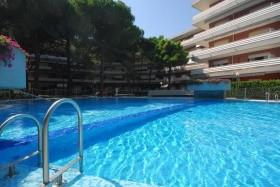 Residence La Meridiana (Dodavatel 2) - Lignano Riviera