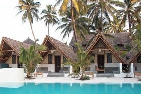 Nur Beach Hotel, Zanzibar