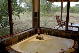 Jackalberry Lodge ,thornybusch Game Reserve, Nema Hotel