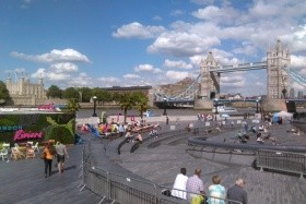 Londýn spoznávanie so sprievodcom