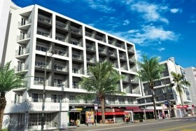Delamar Luxusný Hotel Pre Dospelých