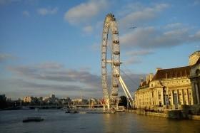 Za poznáním do Londýna