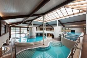 Hotel Hotel Termal - Terme 3000, Moravské Toplice
