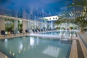 Danubius Health Spa Resort Helia - Budapest