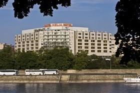Budapešť, Danubius Health Spa Resort Helia ****