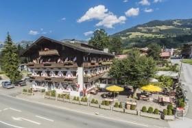 Hotel Hechenmoos