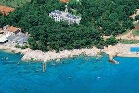 Hotel Moj Mir S Bazénem - Umag
