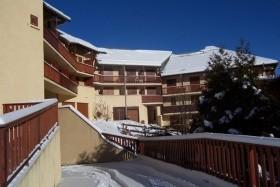 Residence Le Thymel