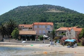 Ubytování Slano (Dubrovnik) - 2687